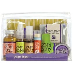 Indigo Wild Travel Bag Gift Set
