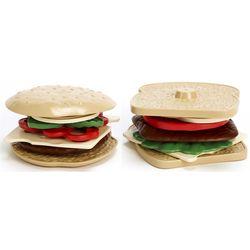 Sandwich Shop Toy Set
