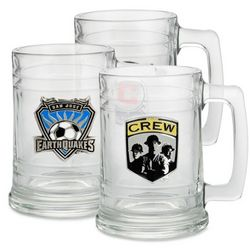 MLS Soccer Stein