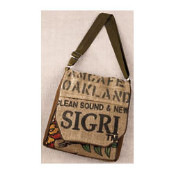 Java Messenger Bag