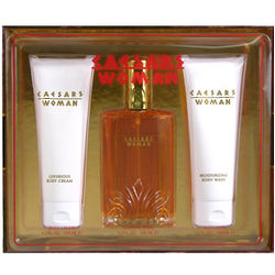 Caesars Woman Gift Set