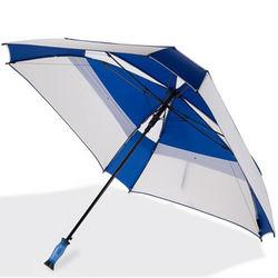62 Inch Square Canopy Golf Umbrella
