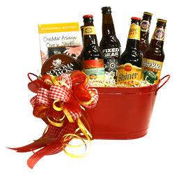 American Beer Festival Winner Gift Basket