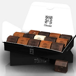 Single Pack Perfect First Taste French Chocolates Gift Box