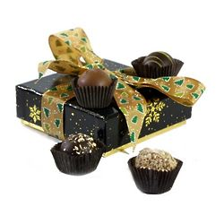 Assorted Truffles Gift Box