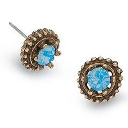 Legacy Crystal Earrings