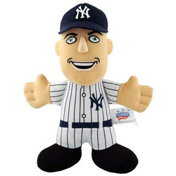 NY Yankees Alex Rodriguez Plush Doll