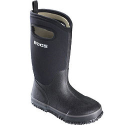 Children's Classic High Handle Boots