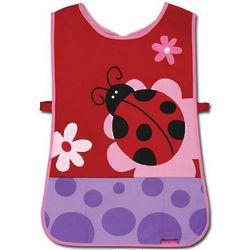 Kid's Ladybug Craft Apron