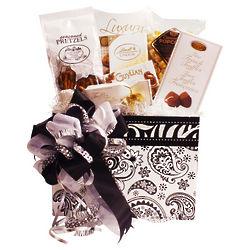 Sweet Sampler Gift Basket