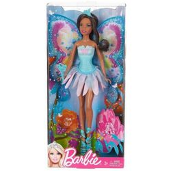 Barbie Nikki Fairytale Magic Doll
