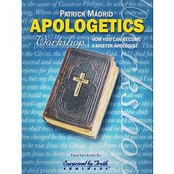 Apologetics Workshop CD Set
