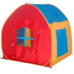 My First Playhouse Tent
