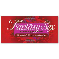 Fantasy Sex Coupons: 22 Exhilarating Scenarios