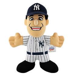 """NY Yankees Mark Teixeira 7"""" Plush Doll"""
