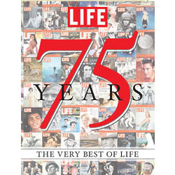 Life Magazine 75 Years Book