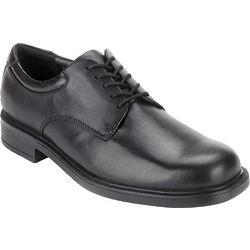 Men's Black Margin Shoes