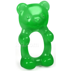 Gum-Me Bear Baby Teether