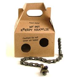 Kreepy Krawlie Desk Snake
