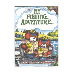 My Fishing Adventure for Grown-Ups Personalized Book
