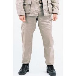Ultra Force Poly/Cotton Twill Khaki BDU Pants