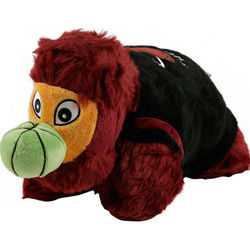 Miami Heat Pillow Pet