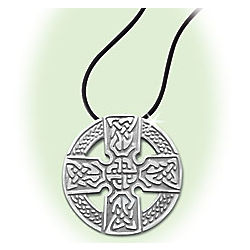 Circle of Celtic Inspiration Pendant
