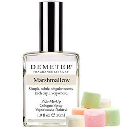 Marshmallow Cologne Spray