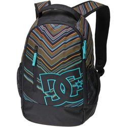 Black Starpack Backpack
