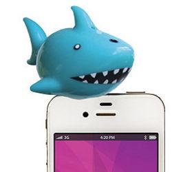 Shark Smartphone Speaker