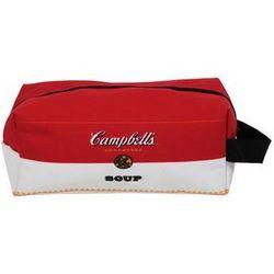 Campbell's Soup Dopp Kit