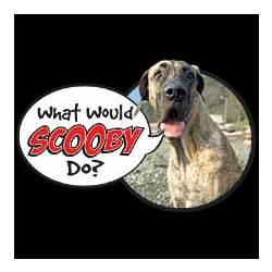 What Would Scooby Do T-Shirt