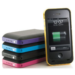 Juice Pack Plus for iPhone 4