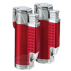 Triple Torch Cigar Lighters