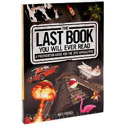 The Last Book You Will Ever Read