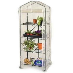 Foldaway Greenhouse