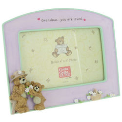Grandma You Are Loved Picture Frame