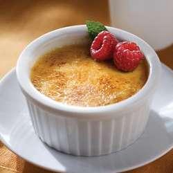 4 Creme Brulee Desserts