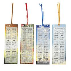 2015 Religious Calendar Bookmarks