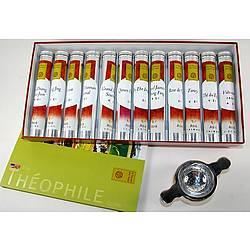 Tin Tea Sampler Gift Set