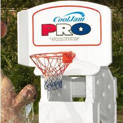 Cool-Jam Pro Basketball Game