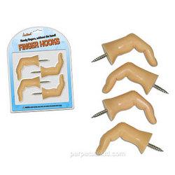 Finger Hooks