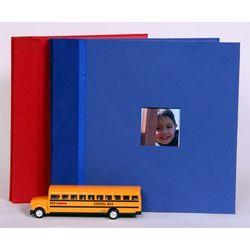 Kid Days Scrapbook Album