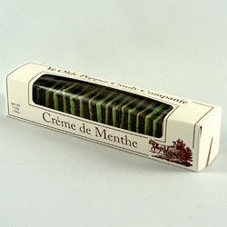 Creme De Menthe Candies