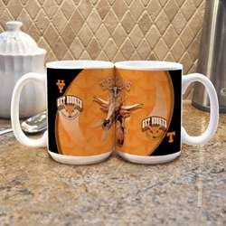 University of Texas Mascot Mugs
