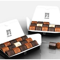Double the Pleasure French Chocolates Gift Box