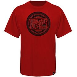 Red Electric Rotate T-Shirt