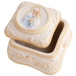 Madonna and Child Memory Box