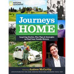 Journeys Home Book
