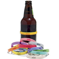 Beer Bands Drink Markers